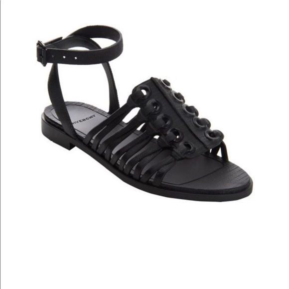 Givenchy Shoes | Givenchy Rubber